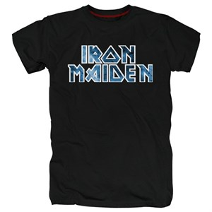 Iron maiden #4