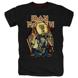 Iron maiden #14