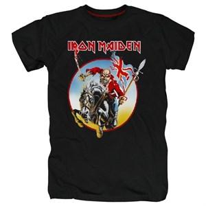Iron maiden #24