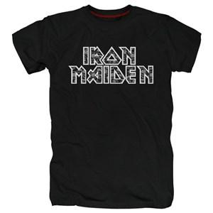 Iron maiden #26