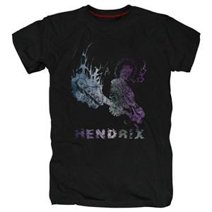 Jimi Hendrix #5