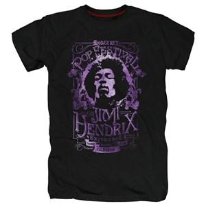 Jimi Hendrix #8
