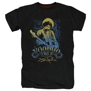 Jimi Hendrix #12