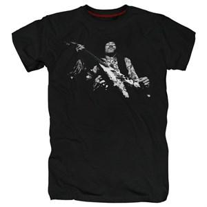 Jimi Hendrix #19