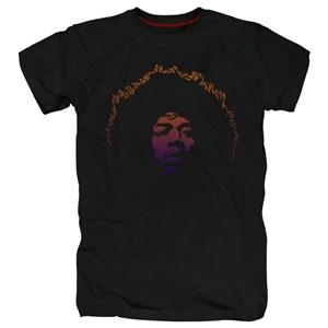 Jimi Hendrix #20