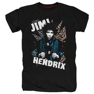 Jimi Hendrix #21