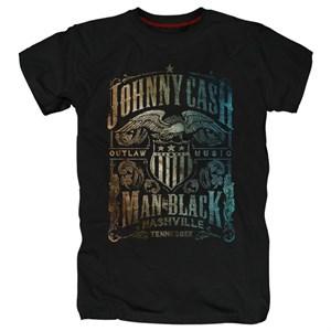 Johnny Cash #7