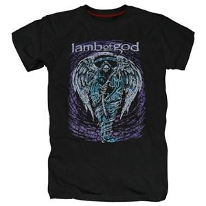 Lamb of god #6