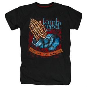 Lamb of god #10
