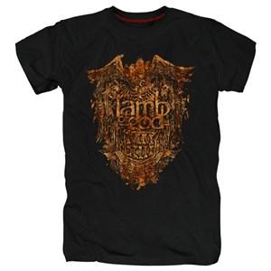 Lamb of god #16