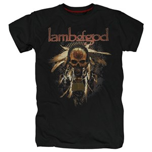 Lamb of god #21