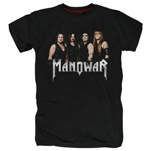 Manowar #2