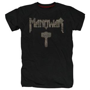 Manowar #6