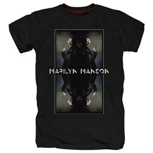 Marilyn manson #7