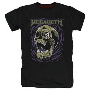Megadeth #11