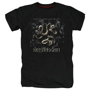Meshuggah #4