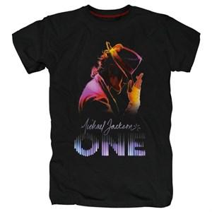 Michael Jackson #1
