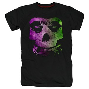 Misfits #8