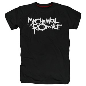 My chemical romance #1