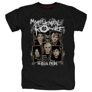 My chemical romance #2