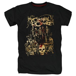 My chemical romance #4
