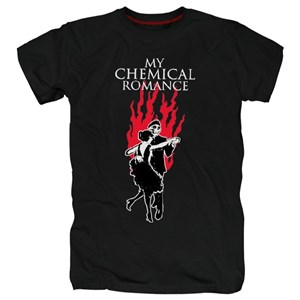 My chemical romance #7