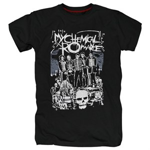 My chemical romance #15