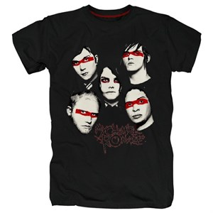My chemical romance #16