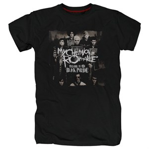 My chemical romance #18