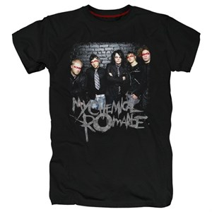 My chemical romance #21