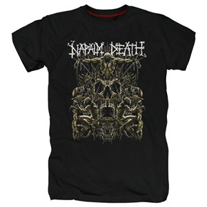 Napalm death #1