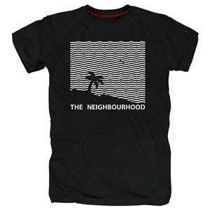 Neighbourhood #6