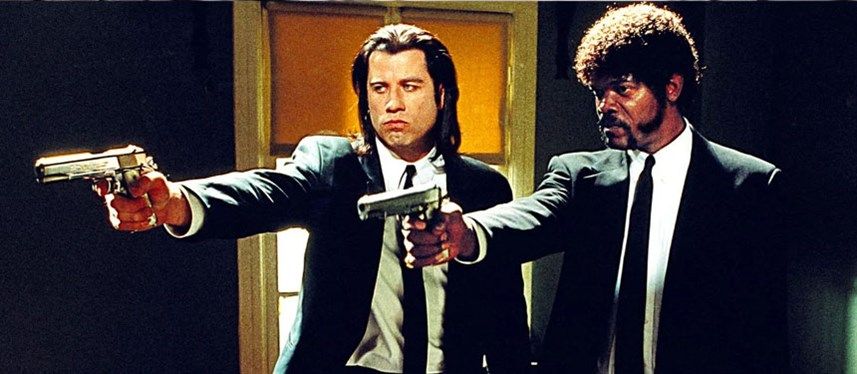 Pulp fiction (movie)