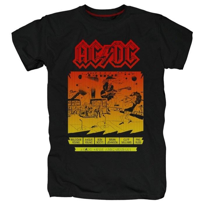 AC/DC #15 - фото 183698