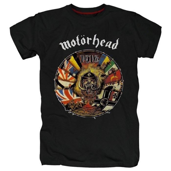 Motorhead #33 - фото 18991