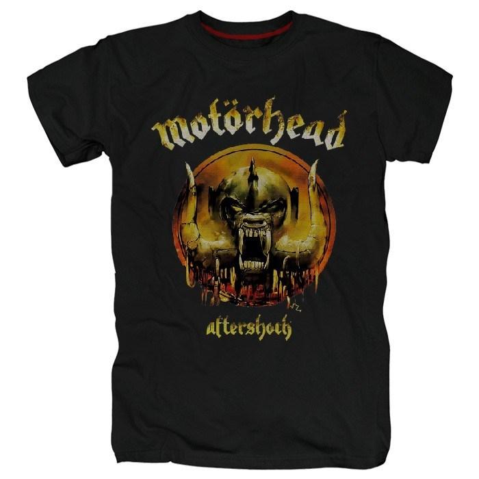Motorhead #44 - фото 19299