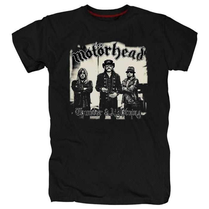 Motorhead #51 - фото 19551