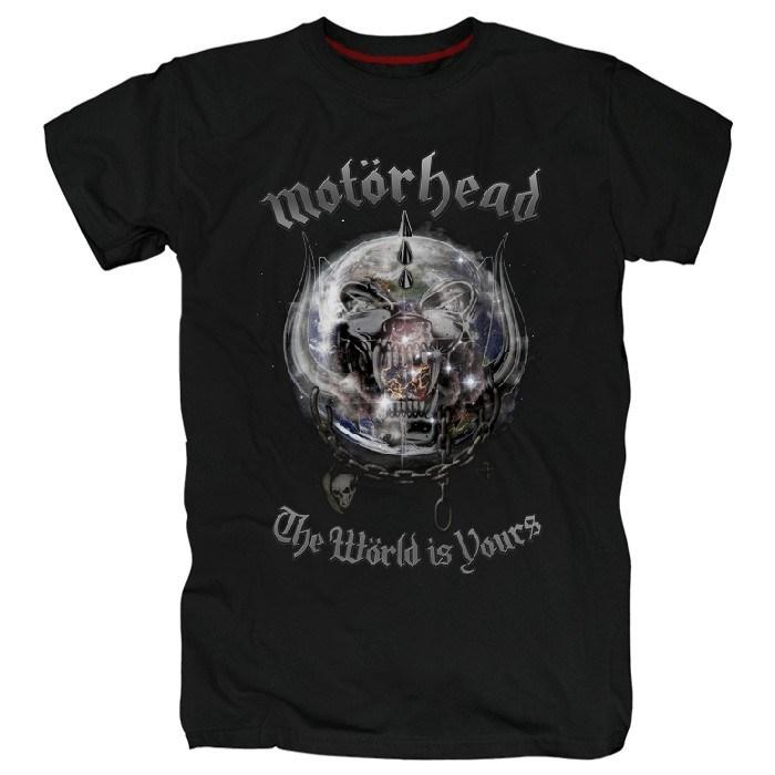 Motorhead #61 - фото 19867