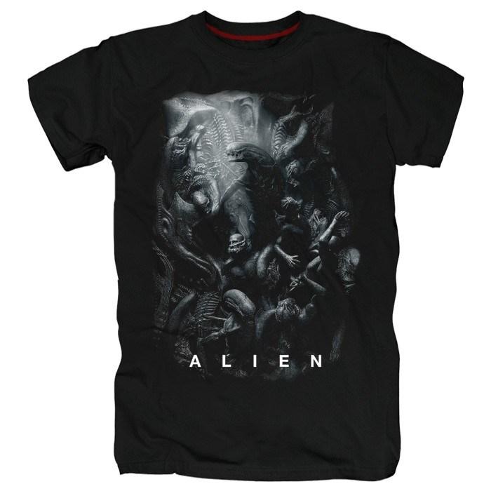 Aliens #12 - фото 227400