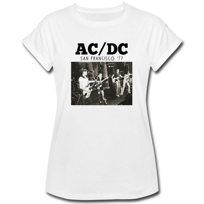 2ух AC/DC #100 ЖЕН S r_10 - фото 273095