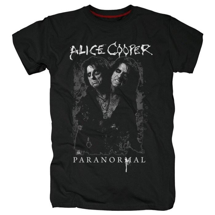 Alice Cooper #5 - фото 35749