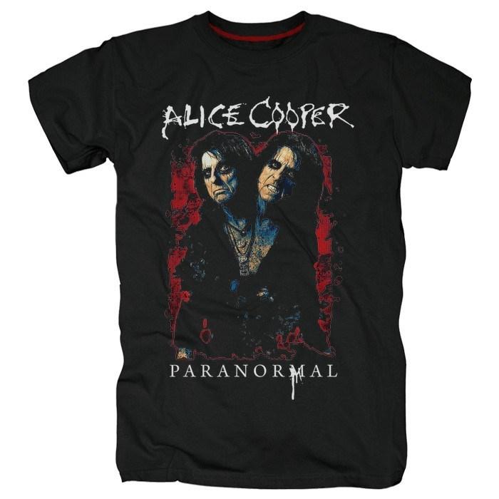 Alice Cooper #7 - фото 35777