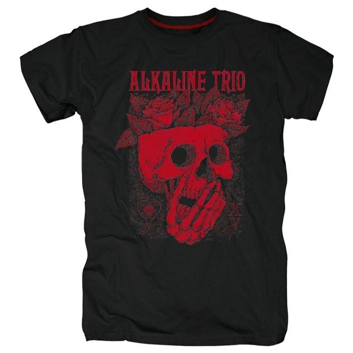Alkaline trio #4 - фото 36157