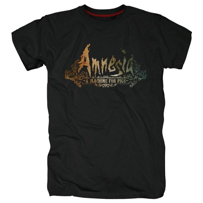 Amnesia #1 - фото 36305