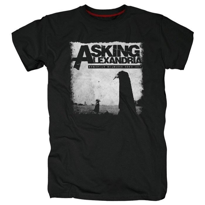 Asking Alexandria #11 - фото 37851