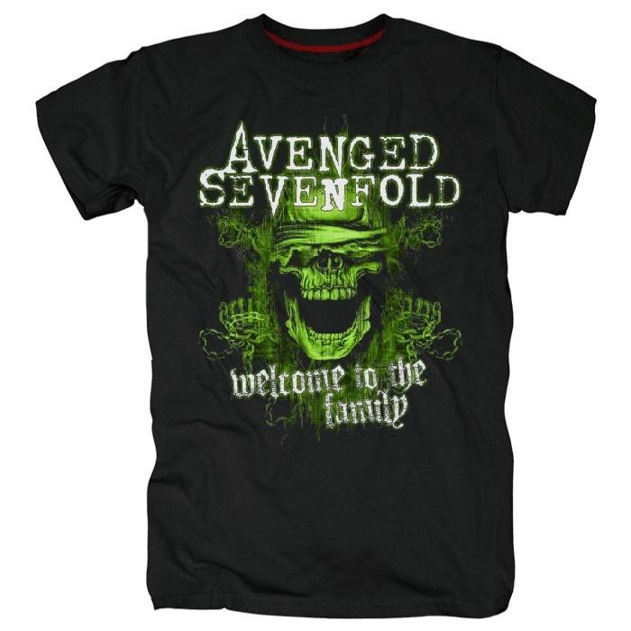 Avenged sevenfold #12 - фото 38934