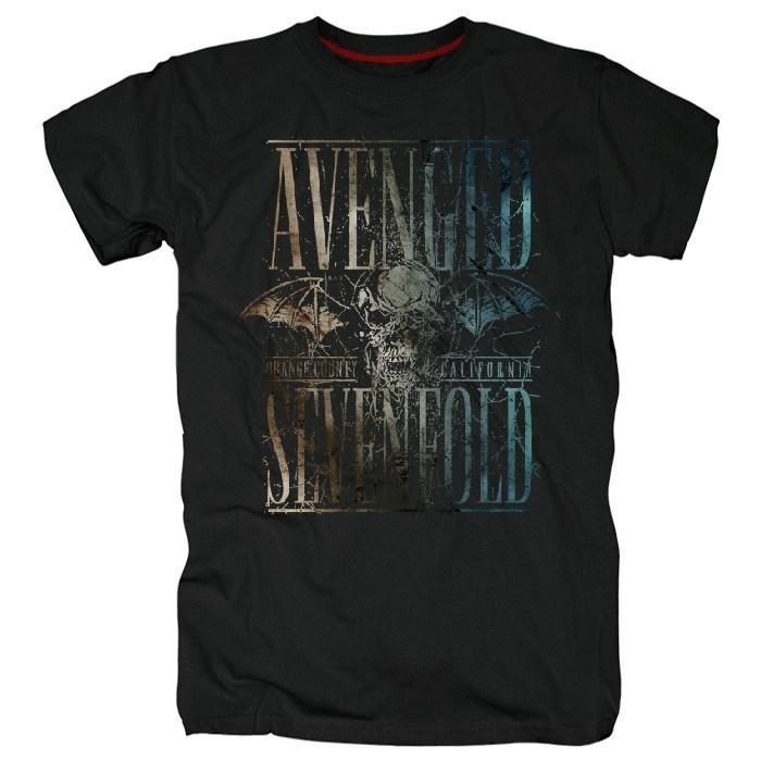 Avenged sevenfold #14 - фото 38962
