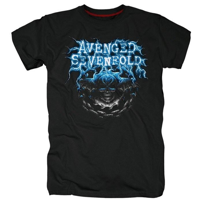 Avenged sevenfold #18 - фото 39040