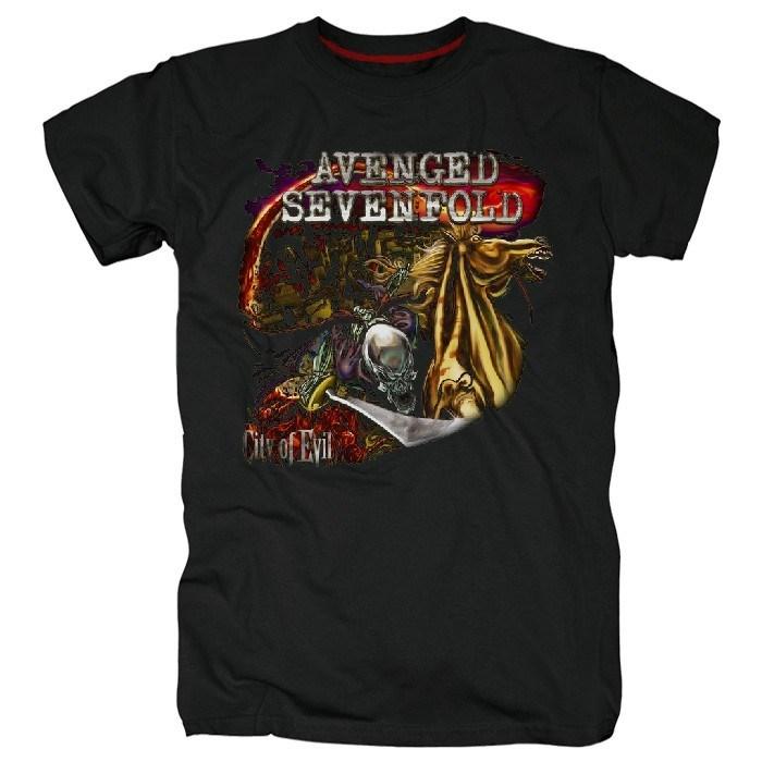 Avenged sevenfold #20 - фото 39068