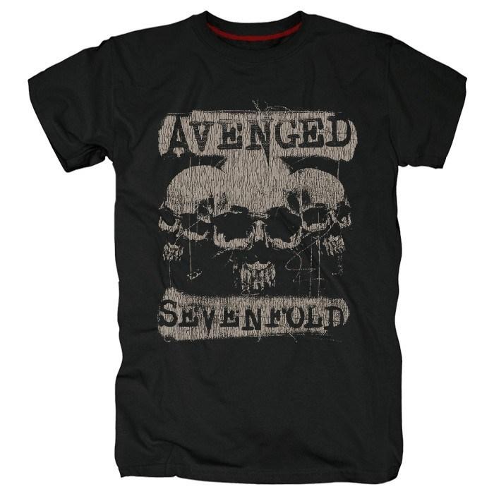 Avenged sevenfold #26 - фото 39196